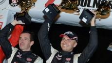 Rajd Dolnośląski stanowił ostatnią rundę Rajdowych Samochodowych Mistrzostw Polski 2012. W Polanicy […]