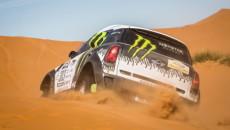 Trzeci etap nie był udany dla polskich kierowców startujących w Rallye Oilibya […]