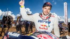 Krzysztof Hołowczyc wygrał szósty, ostatni etap rajdu Oilibya Rally du Maroc 2012. […]