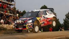 Drugi etap Rajdu Włoch, rundy Mistrzostw Świata WRC nie był specjalnie interesujący. […]