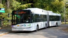 Firma Solaris podpisała kontrakt na dostawę łącznie 67 autobusów dla miejscowości Burgas […]