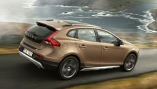 Volvo poszerzyło swoją gamę modelową o nowego Crossovera – V40 Cross Country. […]