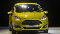 Ford wprowadza w nowym Fordzie Fiesta oferowanym w Europie system zapobiegania kolizjom […]