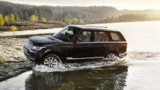 Range Rover został stworzony, aby być najbardziej wszechstronnym pojazdem na świecie. Dzięki […]