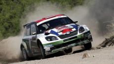 Zespół fabryczny Škoda Motorsport dodał do swoich osiągnięć kolejny sukces rajdowy. Andreas […]