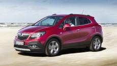 Niezależna organizacja konsumencka Euro NCAP (Europejski Program Oceny Nowego Pojazdu) przyznała kompaktowemu […]