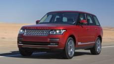 Nowy Range Rover otrzymał 5 gwiazdek w teście bezpieczeństwa Euro NCAP. Nota […]