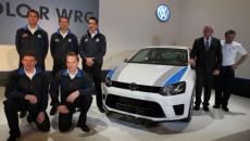 W Monte Carlo odbyła się premiera dwóch rajdowych samochodów Volkswagen Polo R […]