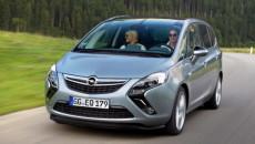 Opel przyjmuje już zamówienia na Zafirę Tourer z nowym i mocnym dieslem […]