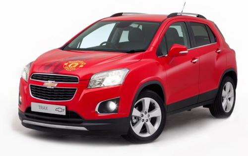 Chevrolet 1-Trax