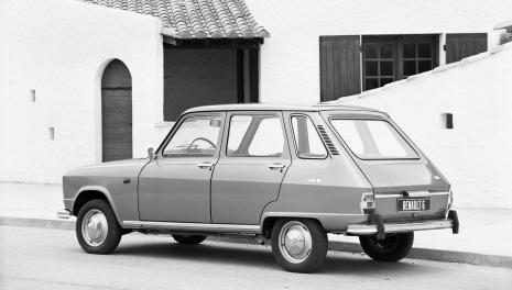 Renault 3_6 - 1970 r.
