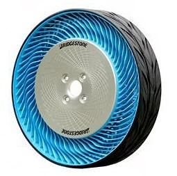 Bridgestone 4 Air Free