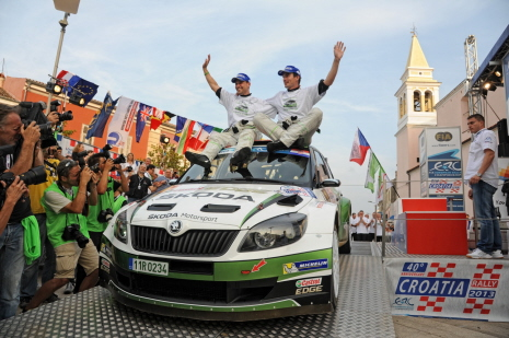 Rally Croatia 5807