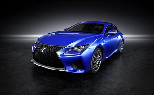Lexus 0_RC