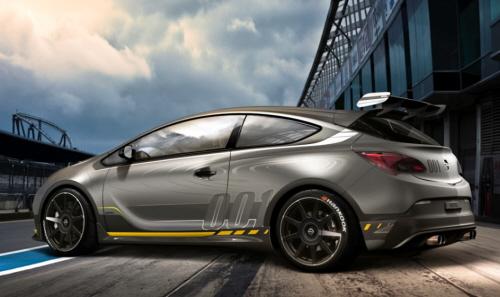 Opel-Astr 1