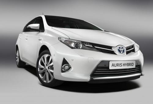 Toyota Au_hyb