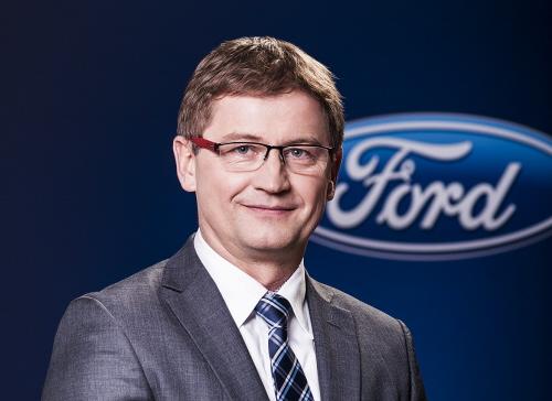 Boguslaw Ford