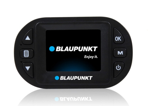 DVR-BP 1.0 HD Back