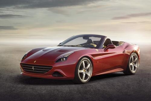 Ferrari Califor