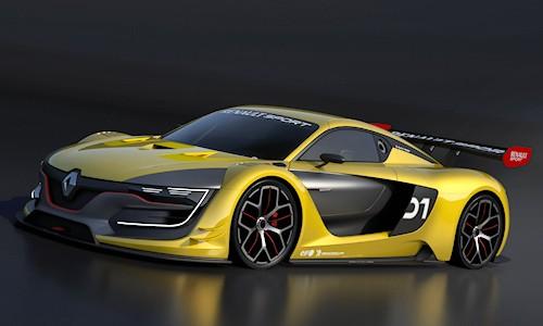 Marka Renault zaprezentowała wyścigowy bolid R.S. 01. Już w 2015 roku będzie […]