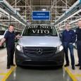 Z taśmy fabryki Mercedes-Benz w Vitorii zjechał pierwszy egzemplarz nowego Vito, vana […]
