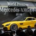 Pierwszy pojazd Mercedesa był samochodem wyścigowym. Jego najnowszy potomek – Mercedes-AMG GT […]