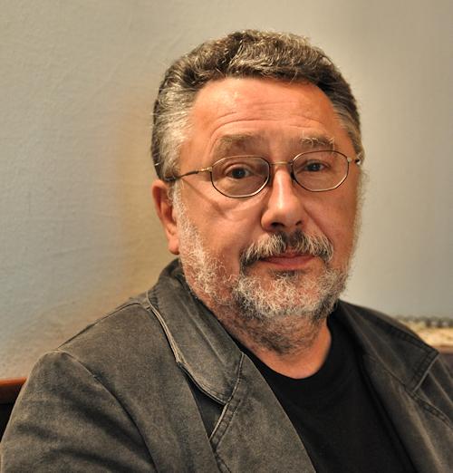 dr Andrzej Markowski, psycholog transportu
