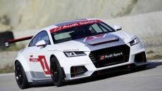 Począwszy od sezonu 2015, Audi inicjuje własną serię wyścigową – Sport TT […]