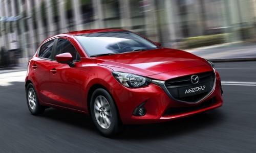 Nowa Mazda2 rusza na podbój Europy, gdzie jej bogate wyposażenie i niestandardowe […]