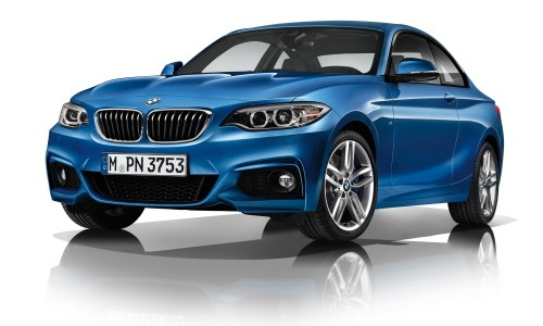 Od marca 2015 paleta handlowa BMW serii 2 Coupe zostanie poszerzona dzięki […]