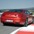 Nowe wcielenia BMW M6 Coupe i BMW M6 Gran Coupe oraz M6 […]