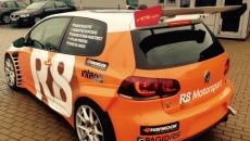 Ekipa R8 Motorsport wcześnie rozpocznie sezon 2015, gdyż już od 8 stycznia […]