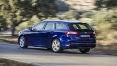 Nowy Ford Mondeo zdobył maksymalną liczbę pięciu gwiazdek w testach bezpieczeństwa przeprowadzonych […]