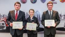 W siedzibie Fiat Polska w Warszawie odbyła się ceremonia wręczenia Nagrody im. […]