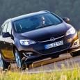 Opel zakończył rok 2014 świetnym wynikiem sprzedaży, utrzymując pozycję lidera wzrostów na […]
