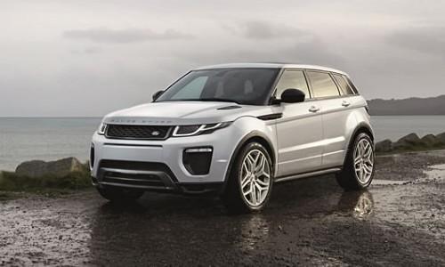 Land Rover udoskonalił swój najlepiej sprzedający się model Range Rover Evoque. W […]