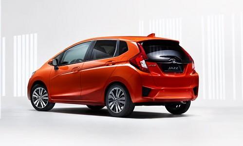 Podczas salonu samochodowego Geneva International Motor Show 2015, Honda prezentuje model Jazz […]