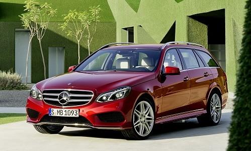 Mercedes-Benz wzbogaca ofertę Klasy E na rok modelowy 2015 o kolejne nowości. […]