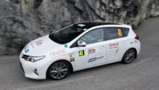 Sukces odniosły polskie załogi uczestniczące w zakończonym Rajdzie Monte Carlo New Energy, […]