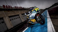 Exide Technologies, producent akumulatorów, został sponsorem zespołu motocyklowego Technomag- Interwetten i będzie […]