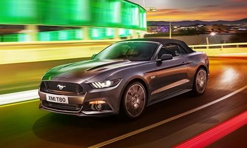 Prezentacja nowego Forda Mustang odbyła się on-line. Firma ujawnia, że w otrzymała […]