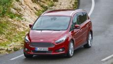 Ford of Europe poinformował, ze nowy Ford S-MAX będzie pierwszym modelem Forda […]