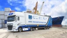 Realizując wizję dalszego zwiększenia wydajności intermodalnego transportu kontenerowego, TelliSys prezentuje prototyp pojazdu […]