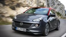 Nowy Opel ADAM S produkowany w Eisenach (Niemcy) będzie kontynuował sukcesy modelu. […]
