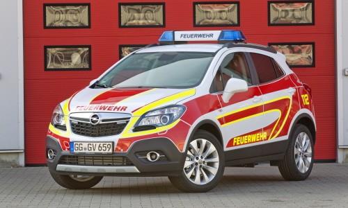 Opel Mokka, Insignia, Vivaro i Movano — cztery samochody, cztery koncepcje, jeden […]