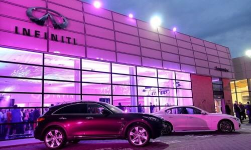 Sosnowiec był miejscem światowej premiery dealerskiej konceptu Infiniti QX30. Jedyny na świecie […]