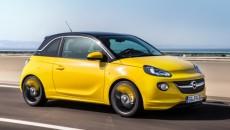 Niezwykle oszczędny indywidualista z wygodną zmianą biegów — taki jest Opel ADAM […]