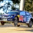 Robert Kubica i Maciej Szczepaniak (Fordzie Fiesta RS WRC) dojechali bez większych […]