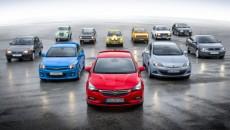 Ponad 24 mln sprzedanych samochodów Opel Kadett i Astra to imponująca liczba […]