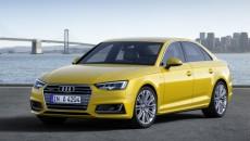 Nowa generacja Audi A4 i A4 Avant została od podstaw – pod […]